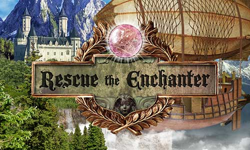 Rescue the Enchanter