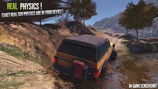 Revolution Offroad : Spin Simulation 1.1.6 Apk + Mod (Money) Android