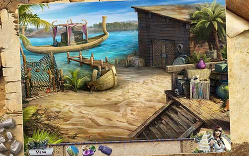 Riddles of Egypt Full Apk