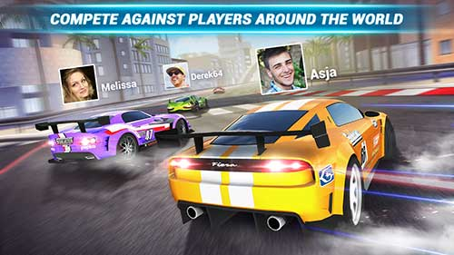 Ridge Racer Draw And Drift Apk