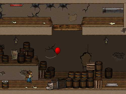 Rise of Balloons Apk