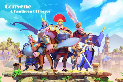 Rise Of Civilizations 1 0 24 17 Full Apk Data For Android