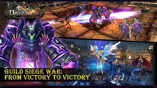 Rise of Darkness Apk