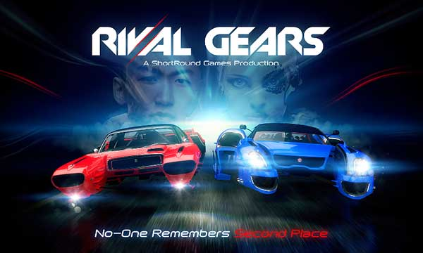 Rival Gears Racing 1 1 5 Apk Mod Money, Diamond for Android