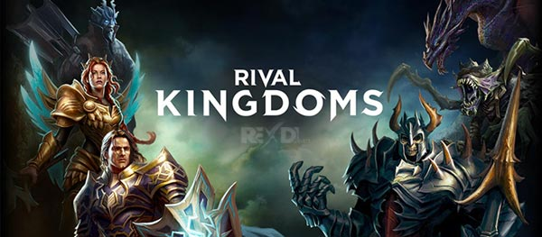 Rival Kingdoms: Age of Ruin apk