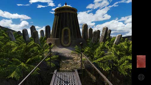 Riven The Sequel to Myst Apk