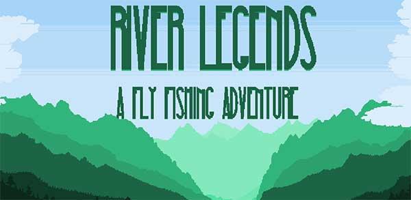 River Legends Mod