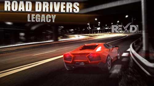 Road Drivers Legacy