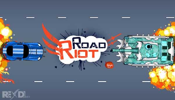 Road Riot Mod