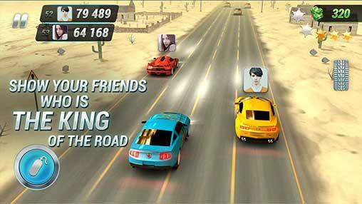 Road Smash: Crazy Racing! Apk