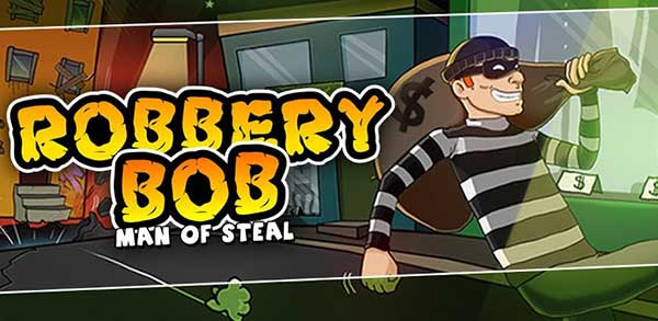 Robbery Bob 1.18.20 Apk + MOD (Money/Unlocked) Android