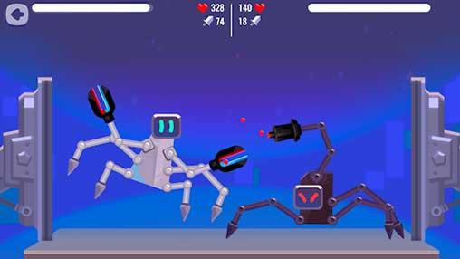 Robotics Apk