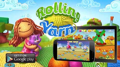 Yarn app hack apk