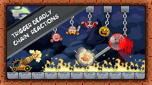 Roly Poly Monsters Apk