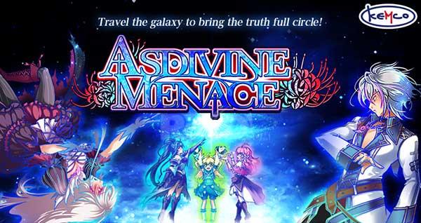 RPG Asdivine Menace Mod