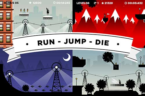 Run Rabbit Run Free Platformer Apk