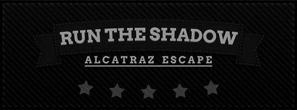 Run The Shadow