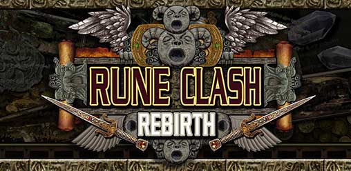 Rune Rebirth 1.84 Apk + Mod Money + Data for Android