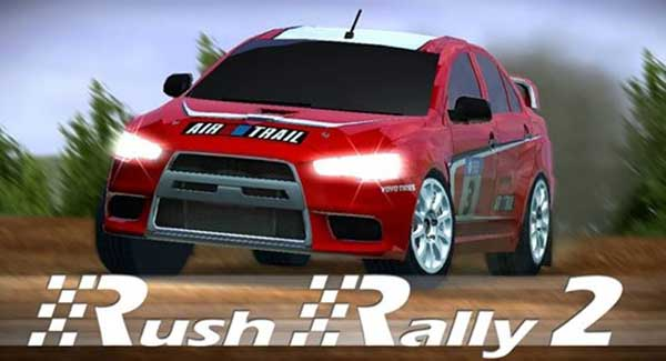rally games apk download