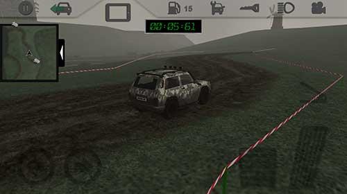 Russian SUV Apk