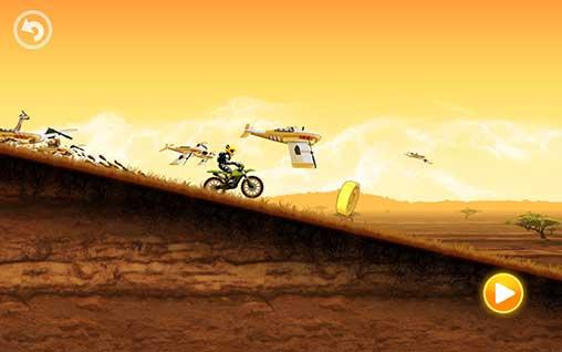 Safari Motocross Racing Apk