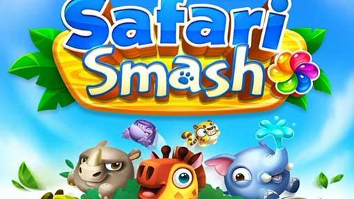 Safari Smash