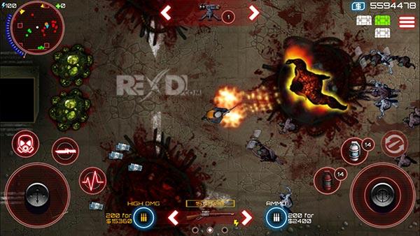 SAS Zombie Assault 4 Apk