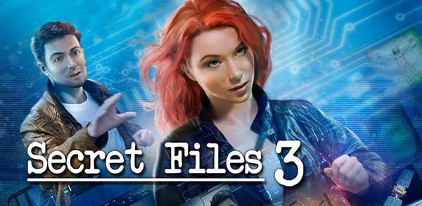Secret Files 3