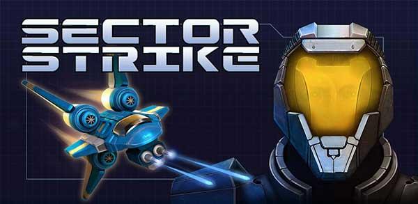 Sector Strike Mod