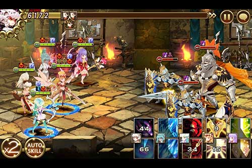 seven knights apk mod 2018