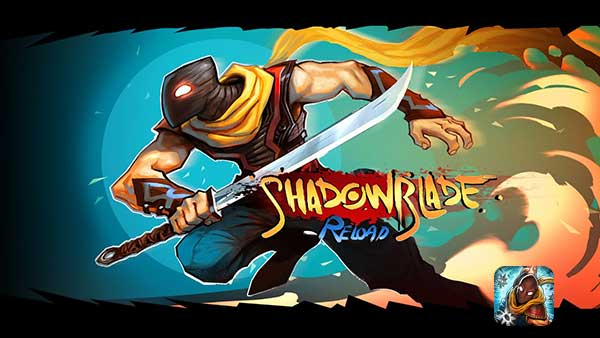 Shadow Blade 1.0 Apk Mod Unlocked Levels Data Android Offline