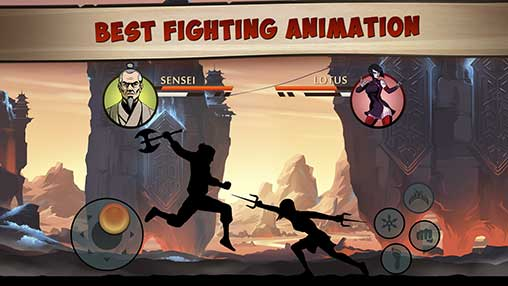 shadow-fight-2-special-edition-apk - Shadow Fight 2 Special Edition apk v1.0.4 Full APK[UL][U4E]  - Juegos [Descarga]