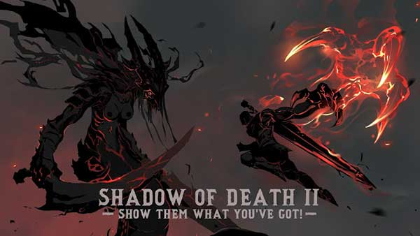 Shadow of Death 2 Mod