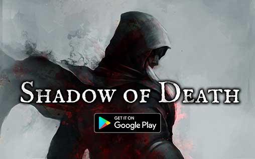 Shadow of Death: Dark Knight