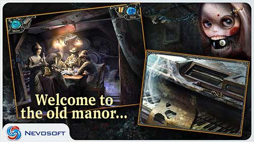 Shadow Shelter hidden object Apk