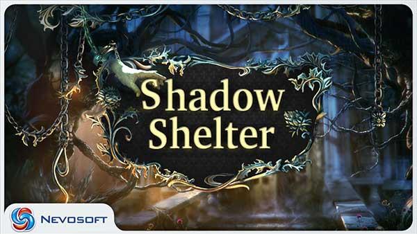 Shadow Shelter hidden object
