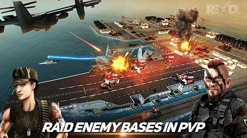 Shadow Strike 2 Global Assault Apk
