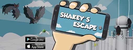 Shakey's Escape
