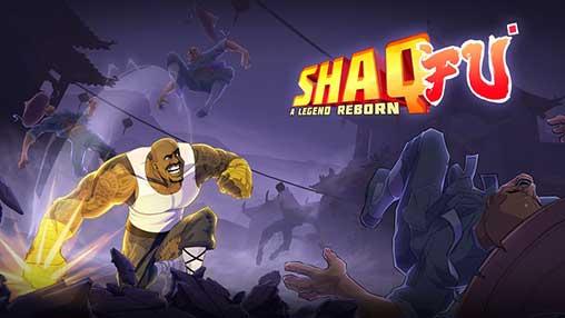 ShaqFu: A Legend Reborn