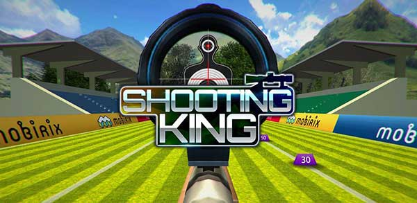 Permalink to Shooting King 1.5.4 Apk + Mod (Coins/Diamonds) for Android