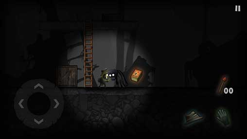 Silent World Full Apk