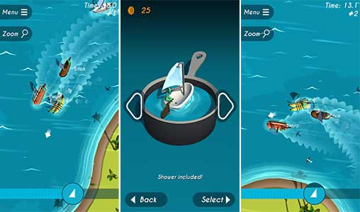 Silly Sailing Apk