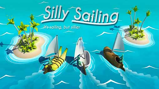 Silly Sailing