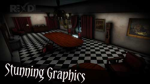 Sinister Edge – 3D Horror Game Apk Android
