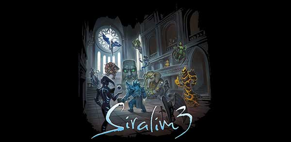 Siralim 3 Monster Apk Mod Android