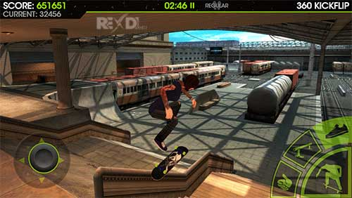 Skateboard Party 2 Apk