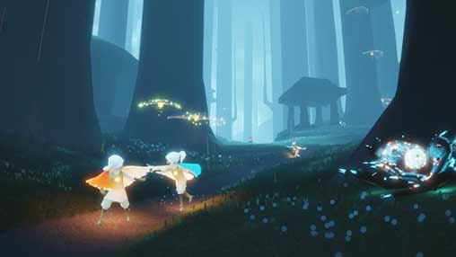 Sky: Children of the Light Apk