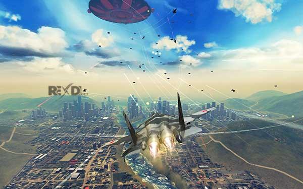 Sky Gamblers Air Supremacy Apk
