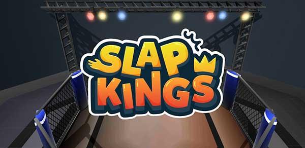 Slap Kings Cover
