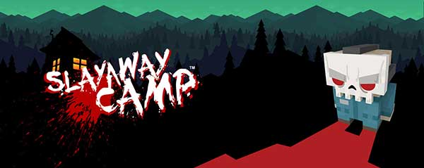 Slayaway Camp Apk Mod Revdl